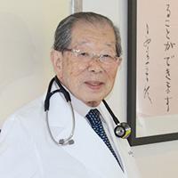 Dr. Shigeaki