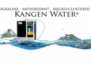 Kangen Water Images