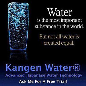 Kangen water R