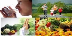 menjaga tubuh sehat