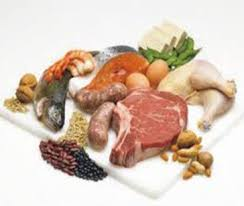 protein rusak